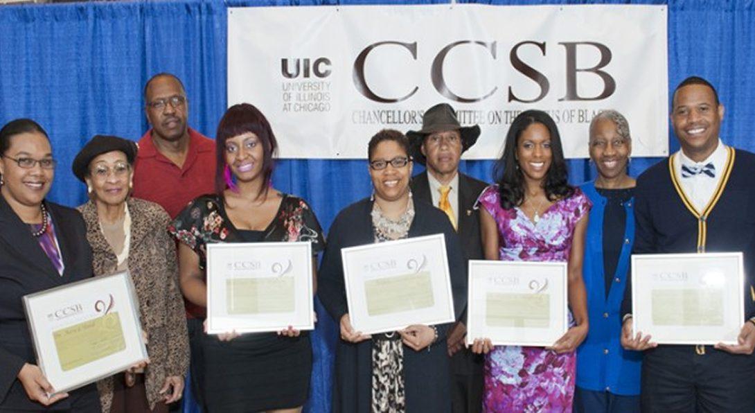 UIC Black History Makers